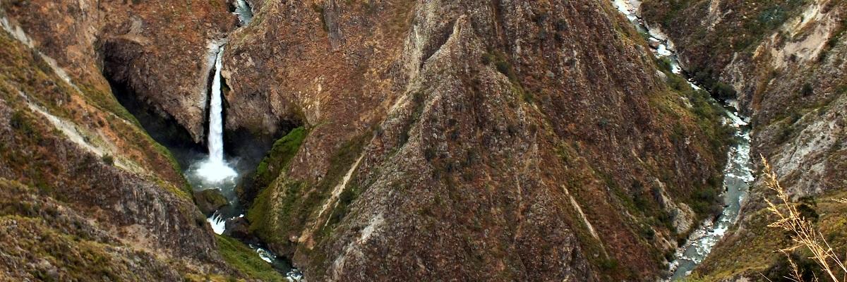 PERU (DÉL) Alternatív inka körút