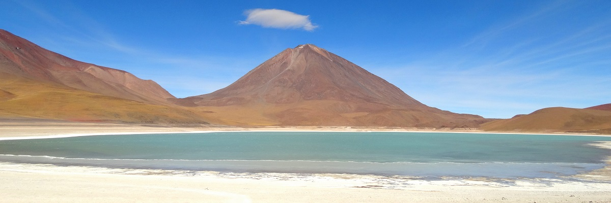 BOLÍVIA Körutazás az Altiplanón