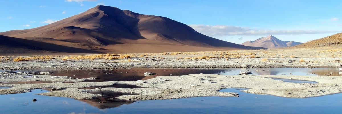 PERU-BOLIVIEN Die Wunder des Altiplanos