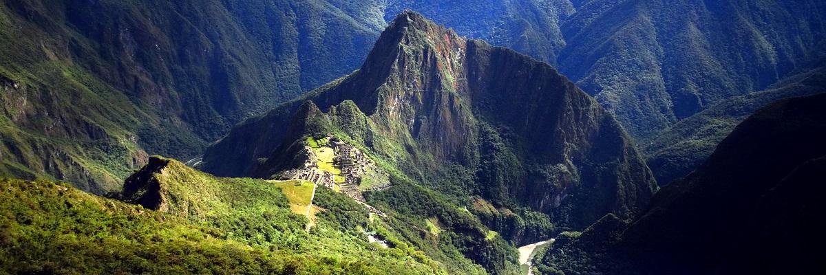 PERU (DÉL) Klasszikus inka körút