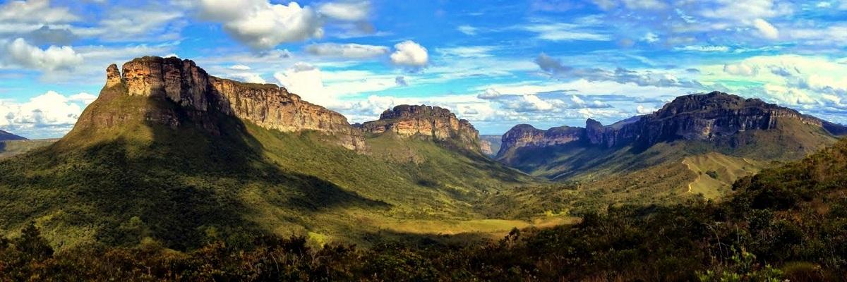 BRAZÍLIA Az északi partvidék nemzeti parkjai